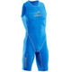 sailfish Rebel Swimskin Team Heren blauw